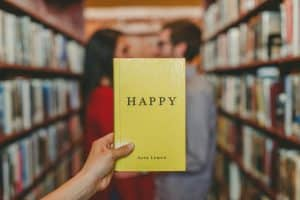 Happiness combats disease and disability