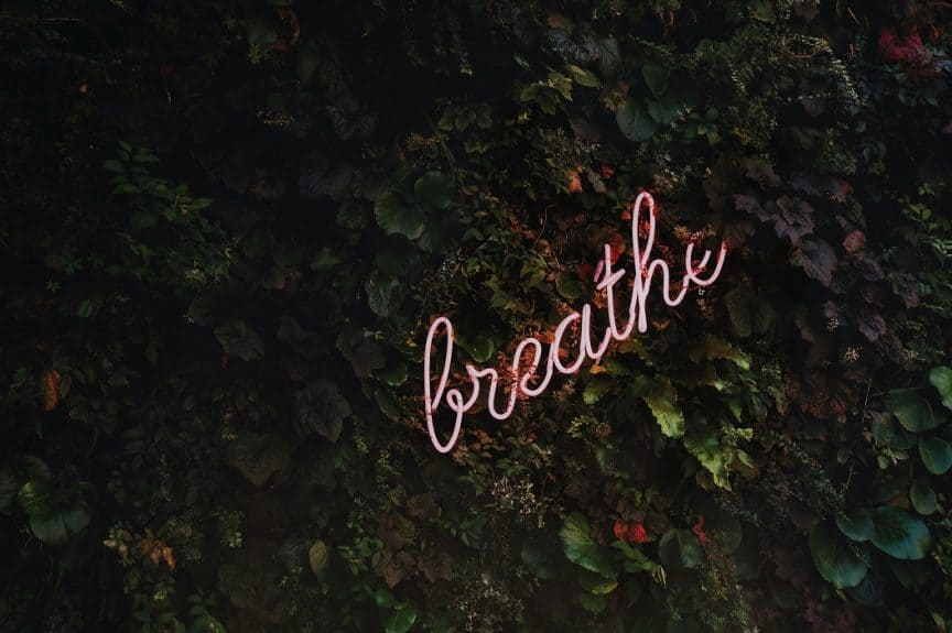 How to Use Your Breath to Elevate Your Mind