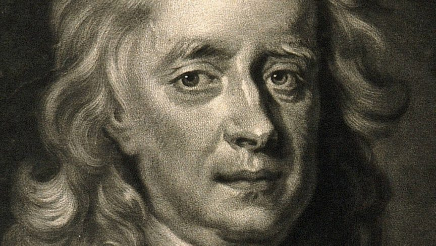 What Was Isaac Newton's Occult Research All About?