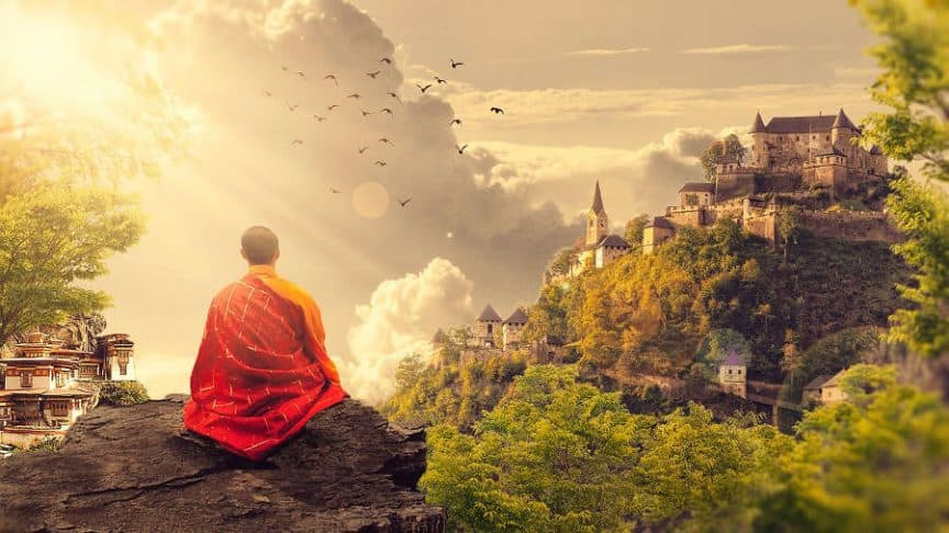 8 Health Benefits of Meditation - What the Newest Research Shows
