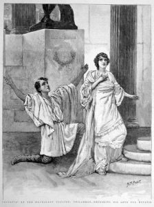 Hypatia - The Last of Classical Philosophers