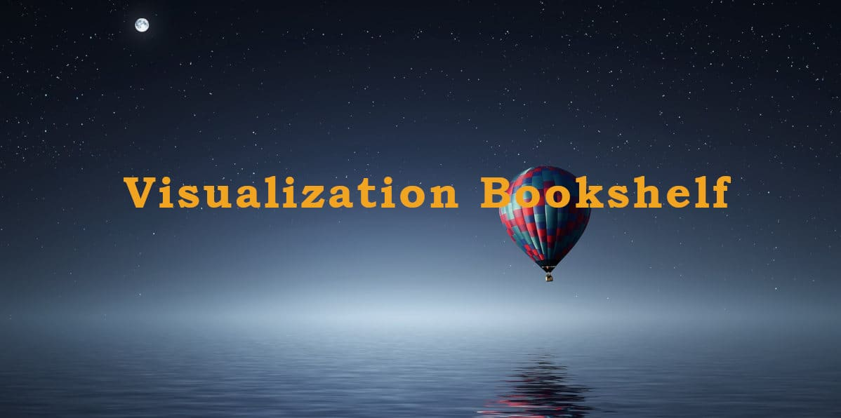 Visualization Bookshelf