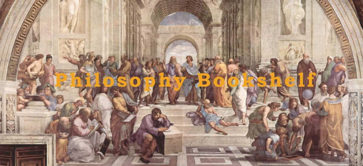 Philosophy Bookshelf