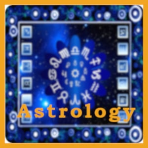Astrology Bookshelf