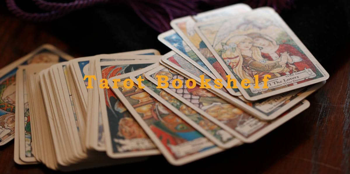 Tarot Bookself