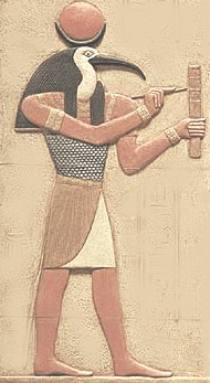 """Maat's """"Feather of Truth"""" and The 42 Negative Confessions"""