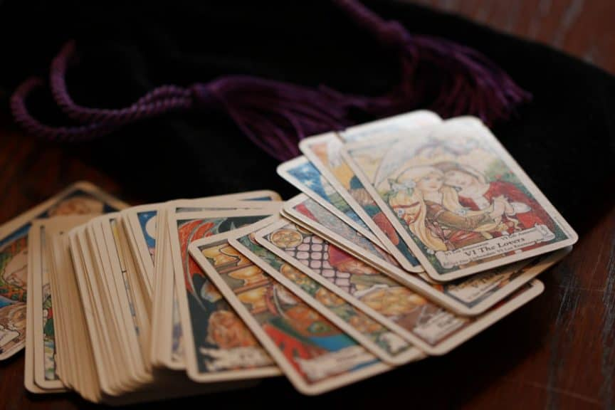 What do you know about Tarot? Quiz - General Knowledge