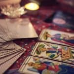 Comprehensive Timeline of Tarot History - 14th to 19th Century.