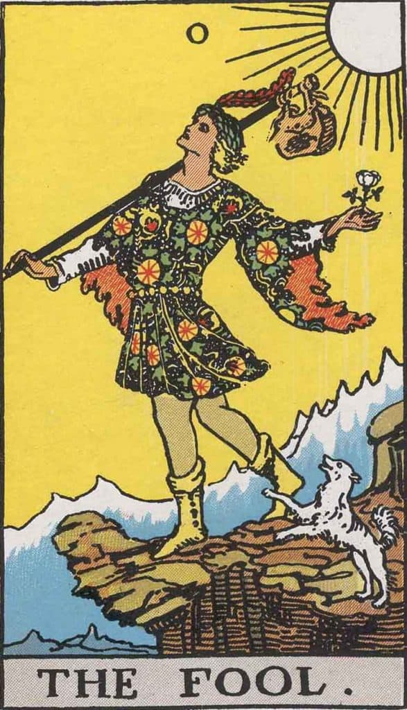 Understanding the Esoteric Meaning of Major Arcana (0-III)