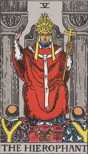 Understanding the Esoteric Meaning of Major Arcana (IV-VII)