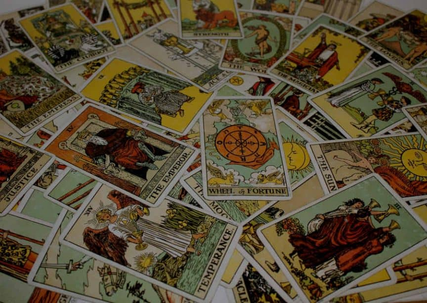 Understanding the Esoteric Meaning of Major Arcana