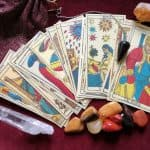 Test your Knowledge on the Hidden Meanings of Tarot II (Quiz)