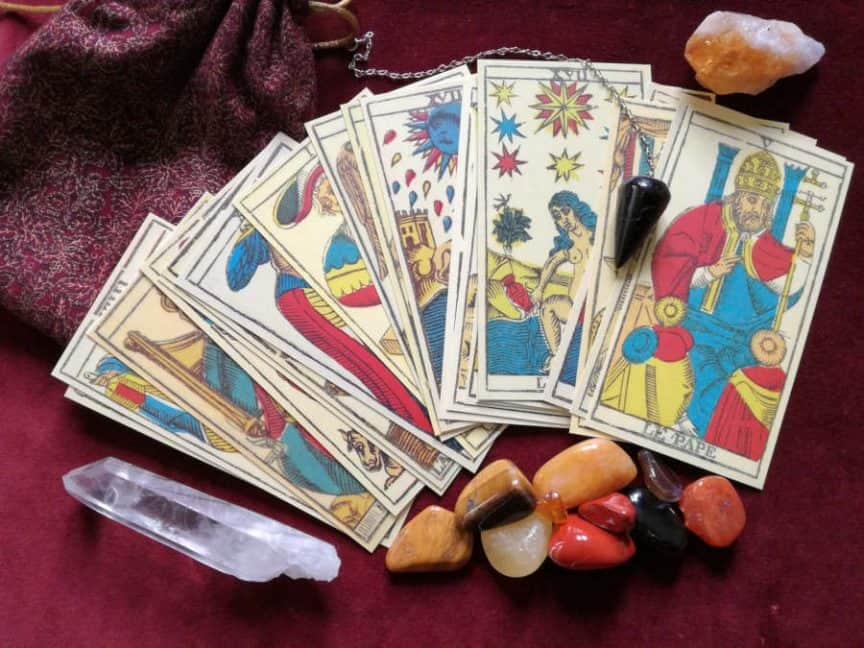 Test your Knowledge on the Hidden Meanings of Tarot