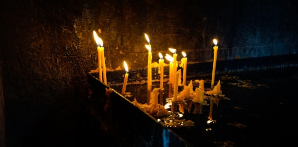 Candle Magick. All that you need to know