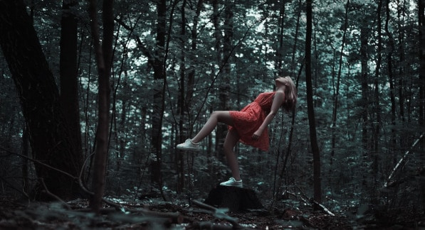 Levitation - Casting for Impossible Things