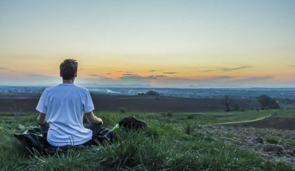 Meditation Could Also Lead To Stress Regulation