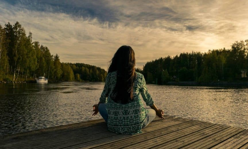 Meditation Benefits For The Brain