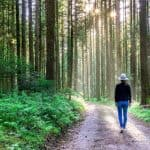 Walking Meditation - What is, How to do, Benefits