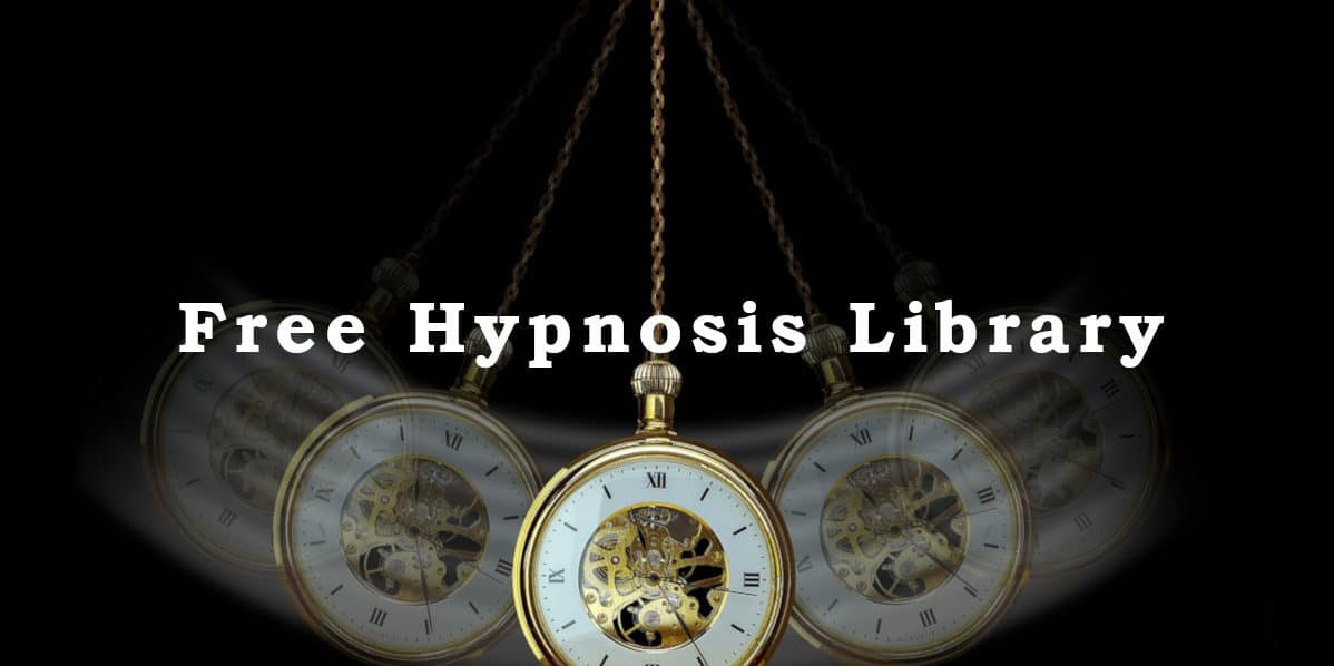 Free hypnosis library