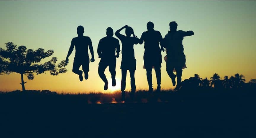 You Are 5 Friends Away from Succeeding… Or Failing