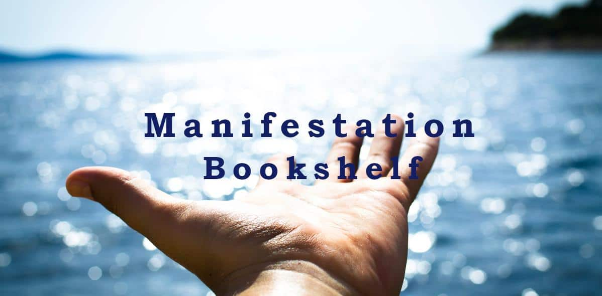 manifestation bookshelf