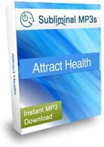Attract Health Subliminal