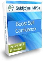 Boost Self Confidence