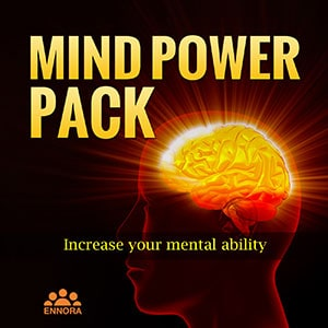 Mind Power Pack