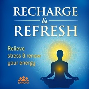Recharge & Refresh