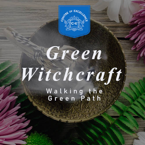 Green Witchcraft Diploma Course