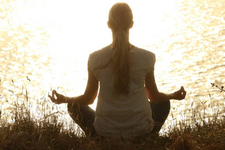 How to Know If Meditation is Working