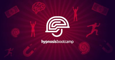 7-Day Hypnosis Bootcamp