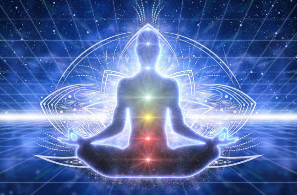 Guide To Chakra Meditation: Benefits, How To Do, Script