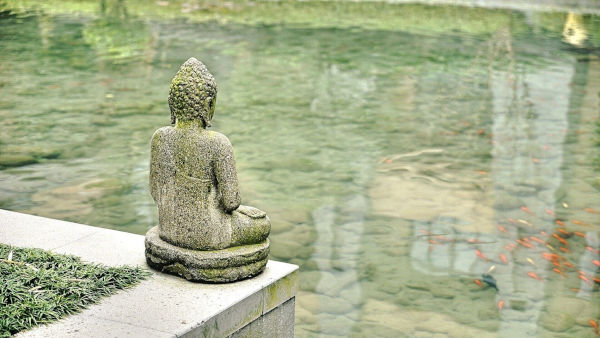 All You Need To Know About Zen Meditation