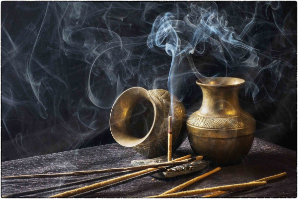 Smudging – Beginners Guide