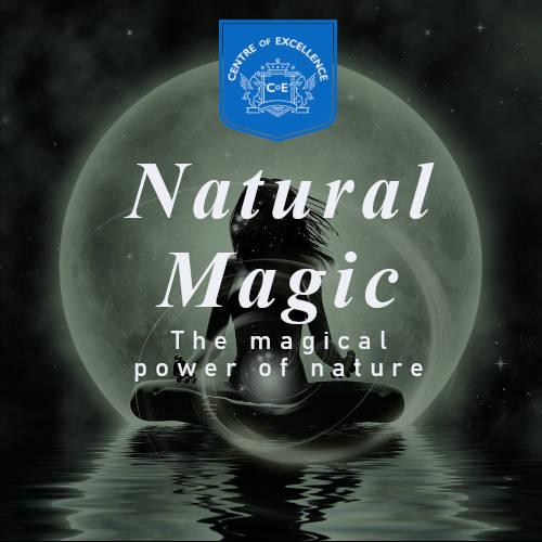Natural Magick Course
